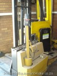 Pics Narrow Aisle Pallet Forklift for sale
