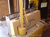 Forklift  – Narrow Aisle Lift