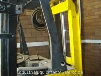 Forklift x1 – Sit Down Rider