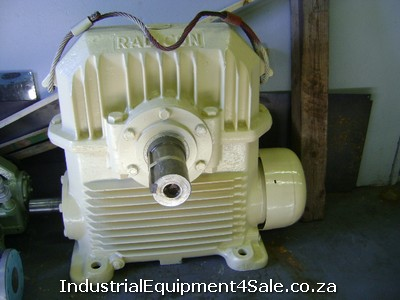 photo of Used Radicon gearbox for sale