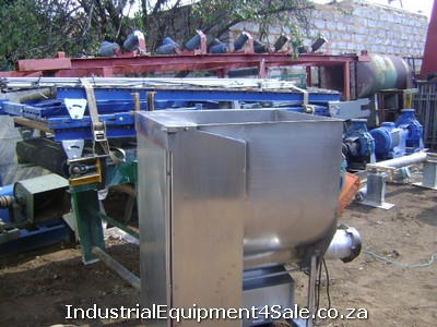 photo Industrial Mincer for sale