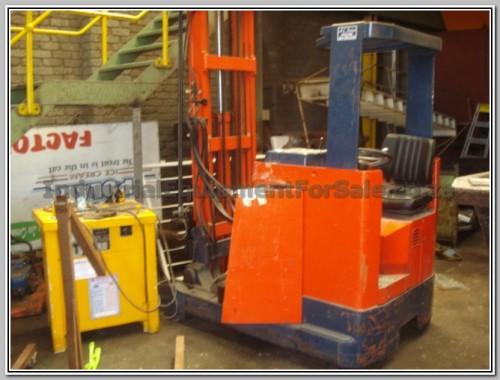 Used Cherry Pickers For Sale South African Industrial