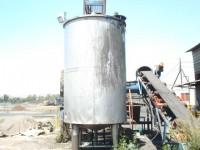 Photo: used briquette plant for sale