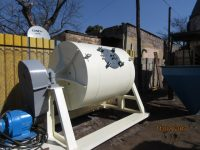 Ball Mill (Ceramic Lined)