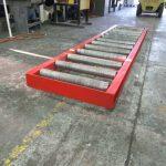 Heavy Duty Roller ConveyorHRC01