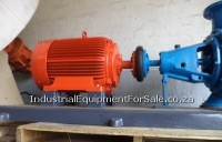 photo: 50 Kw Centrifugal Pump for sale
