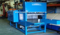 photo Used Shrink Wrapping machine for sale