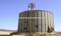 photo Used Silo for sale