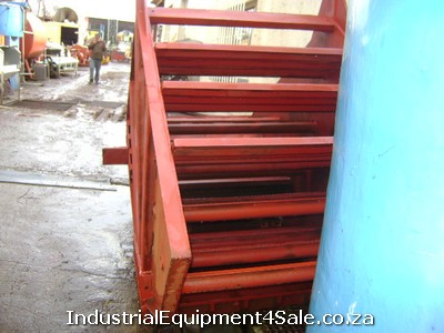 photo 5 Deck Mogensen Sizer for sale