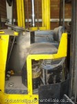 Pic Sit Down Rider Forklift For