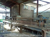 photo Used Industrial Filter Press for sale