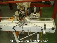 photo Used Labelling Machine for sale
