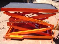 Pic refurbished Scissor lift for sale
