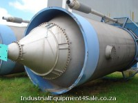 Silo Stainless Steel