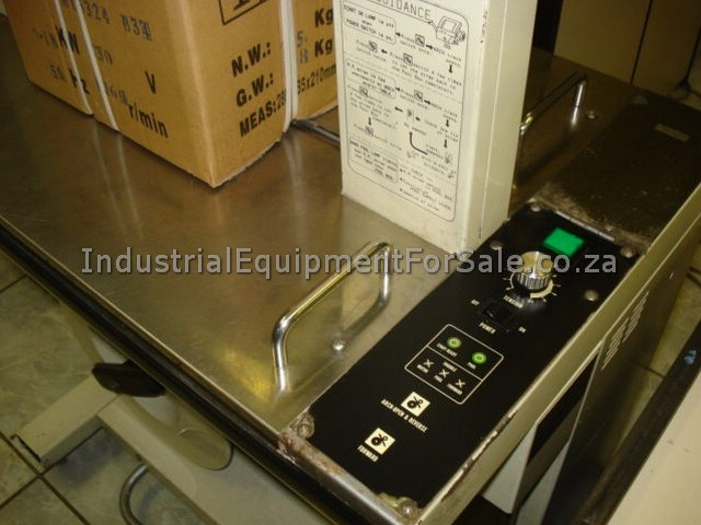 pic of Box strapping machine for sale