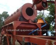Dryer Mild Steel