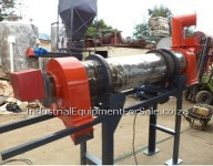 photo Used Rotary drier for sale