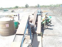 Photo: used briquette plant for sale