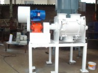 Paddle Mixer (Stainless Steel)