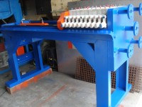 USED FILTER PRESS FOR SALE