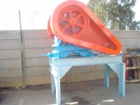 Crusher –  Jaw Crusher