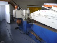 used circle cutter for sale