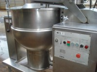 used cooking pot(stainless steel) for sale