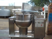 Cooking Pot (Stainless Steel)