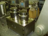 used emulsifier(homogenizer) for sale 1