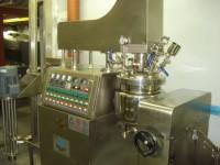 Emulsifier (Homogenizer)