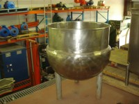 Auto Clave (Stainless Steel)