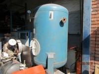 Air Receiver (Mild Steel)