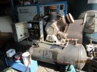 Compressor (5 Cylinder)