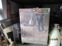 Incubator (Stainless Steel)