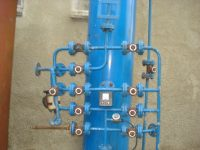 Demin Water Purification Filter
