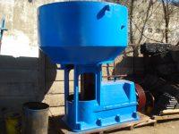 Mixer (Mild Steel)
