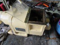 Z Blade Mixer (Mild Steel)
