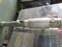 Pump Pneumatic Piston
