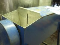Sifter (Stainless Steel)