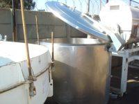 Tank (Stainless Steel)