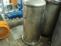 Tank (Stainless Steel)