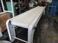 Belt Conveyor (Food Quality)