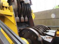 Hammer Mill Heavy Duty (Mild Steel)