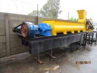 Mixer Continuous (Mild Steel)