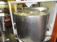 Mixer (Stainless Steel)