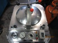 Auto Clave Chamber