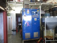Item Sold-Electroplating Plant
