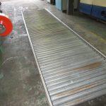 Item Sold-Conveyor (Aluminium frame)CA04