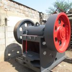 Jaw Crusher JW05