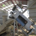 Feeding Auger With Pre-Cleaner (AE)	    FAC02